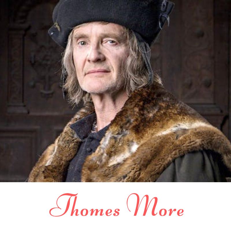 Thomes More